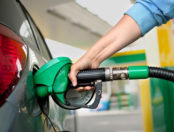 Desde 2003 os carros no Brasil tem a opção do motor flexfuel